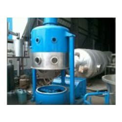 Continuous Type Fluidized Bed Dryers
